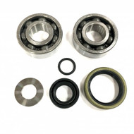 Crankshaft Bearing Kit KTM 50 SX/Husqvarna TC 50