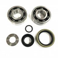 Crankshaft Bearing Kit KTM 50 SX/Husqvarna TC 50