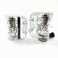 Rip N Roll 48mm WVS Colossus Replacement Canister in Clear