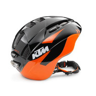 KTM Kids Training Helmet 2018