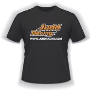 Judd Racing Logo (no star) - T Shirt KIDS