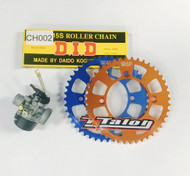 Power Reduction Restrictor Kit KTM 50SX 2003 - 2013