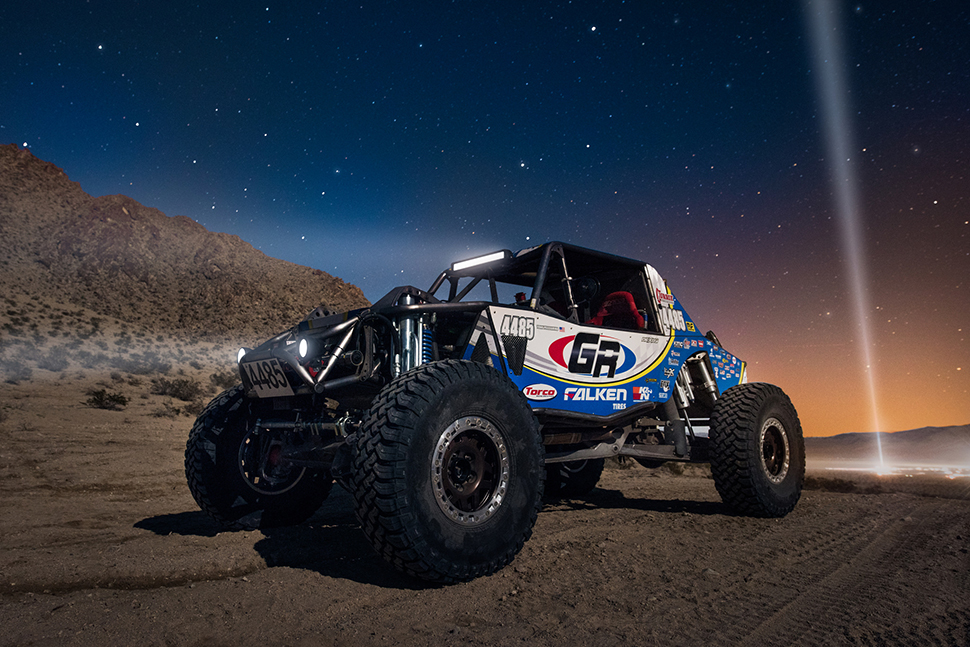 Jeep Wrangler Smoky Mountain >> 4485 Ultra 4 Photo Gallery | GenRight