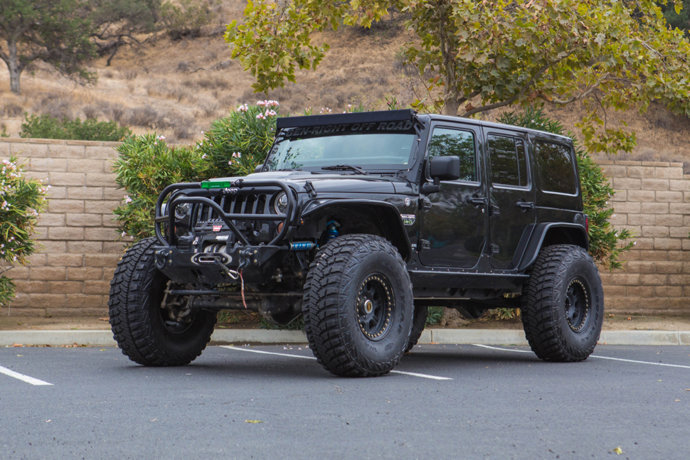 Call Of Duty Genright Jeep Photo Gallery Genright