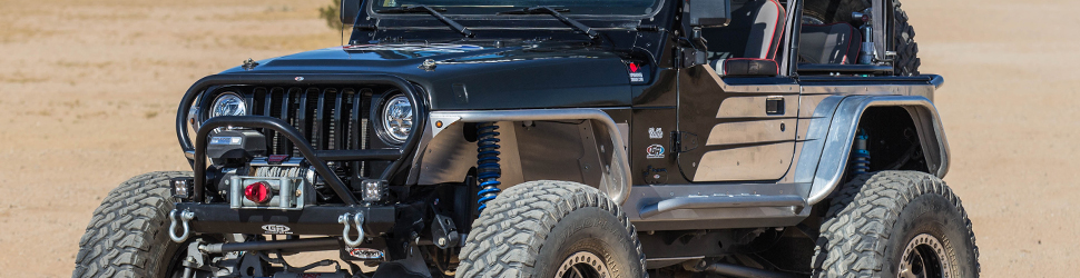 GenRight Engineers And Builds World Class, Rock Solid, Ultra Tough  Off Roading Components For Jeep Wranglers. Weu0027ve Been Supporting Jeep  Wrangler TJ Since ...