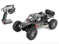 1/10 Twin Hammers 1.9 RTR Rock Racer