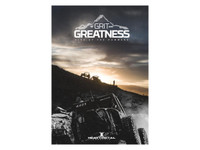 """Of Grit and Greatness"" 2016 King of the Hammers DVD"
