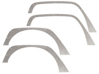 Jeep JK Fender Delete Kit (Front & Rear)