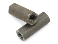 "7/16""-20 Weld In Threaded Hex Bungs (Pair)"