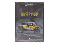"2012 King of the Hammers DVD ""Rise of the East"""