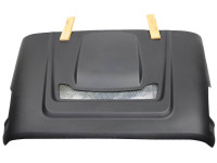 Jeep JK & JKU 2007-2017 Jeep Wrangler Duraflex Heat Reduction Hood