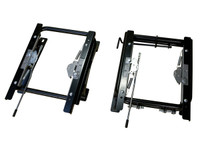 PRP Seat Mounts and Sliders for the Jeep CJ & YJ