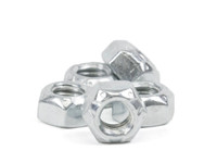 "5/16""18 Uni Torque Nuts (5 Pack)"