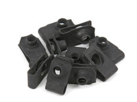 "5/16"" Clip Nuts (10 Pack)"