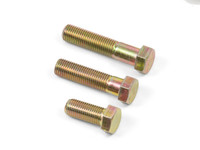 "7/16""-20 Grade 8 Bolts (Choose Length)"