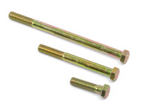 "3/8""-16 Grade 8 Bolts (Choose Length)"