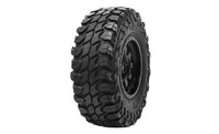 "40"" Gladiator X Comp M/T Tire"