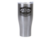 GenRight 27 oz. Insulated Stainless Steel Tumbler Cup