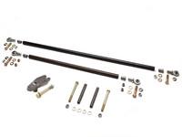 Jeep JK Hi-Steer Kit for Currie RockJock Front Axle