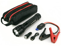 Scosche PowerUp 400 Torch Kit