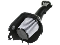 AFE Power Magnum FORCE Stage-2 Pro DRY S Cold Air Intake System (Jeep JK 12-18 V6-3.6L)