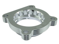 AFE Power Silver Bullet Throttle Body Spacer (JK 07-11 V6-3.8L)