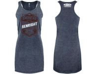 GenRight American Made Women's Racerback Tank Dress
