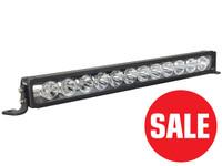 """VisionX 25"""" Xtreme Performance XPI LED Light Bar (XPI-12M)"""