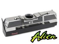 Jeep TJ/LJ Crawler™ ALIEN Gas Tank & Skid Plate (11 Gal)