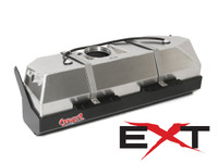 Jeep TJ/LJ Crawler™ EXT Gas Tank & Skid Plate (19.5 Gal)