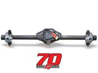 Currie Enterprises Rock Jock 70 Rear Axle