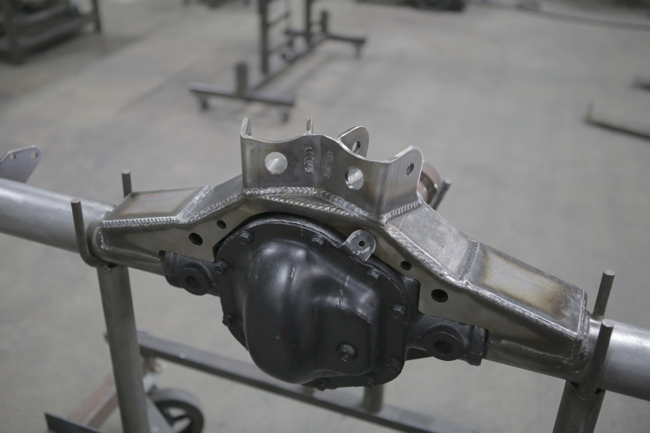 Dana 44 Front Axle Parts – HD Wallpapers