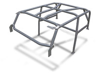 JK (2 Door) Full Roll Cage Kit (Shown with no options)