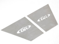 GenRight front fender inserts