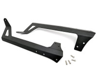 "Jeep JK Windshield Light Bar Mount (For 50"" Light Bar)"