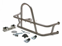 GenRight JK Swing Out Rear TIre Carrier - Steel