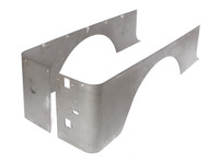 LJ Corner Guard Set (Standard) - Steel