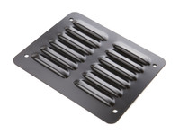 GenRight Tailgate Plate Louver