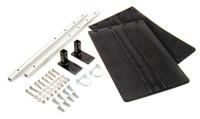 4808401 Removable Mud Flap Kit Parts