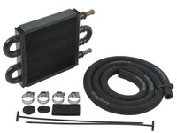 Universal 4 Pass Power Steering Cooler Kit