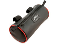 """PRP Buggy Bag 13"""" Black with Red Accents"""