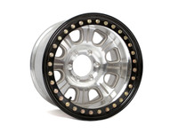 Raceline Monster Beadlock Wheel, 17 x 9