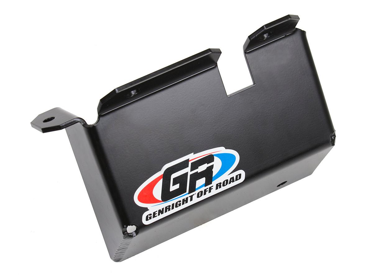 Jeep YJ Steering Box Skid Plate