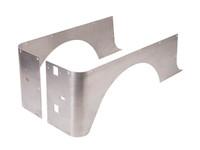 TJ Corner Guard Set (Stretch) - Aluminum