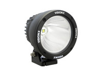 "VisionX 25W LED 4.7"" Light Cannon light"