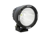 "VisionX 25W LED 4.7"" Light Cannon light"