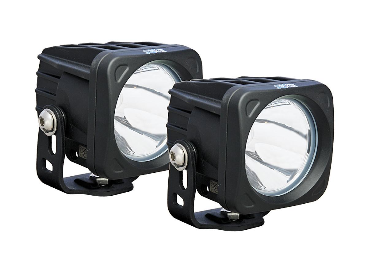 VisionX LED Cube Lights
