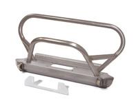YJ Trail Stinger Front Bumper - Steel