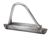 YJ Boulder Stinger Front Bumper - Steel