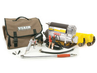 Viair 400P-Auto Portable Air Compressor
